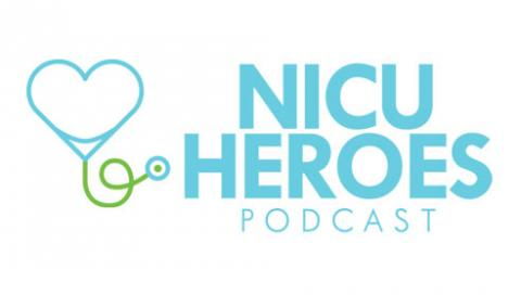 NICU Heroes Podcast