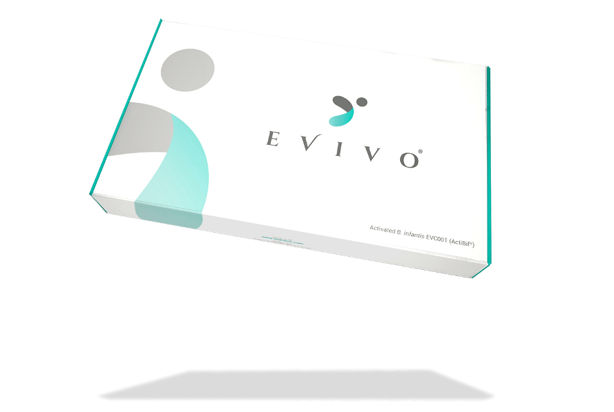 Evivo baby probiotic kit